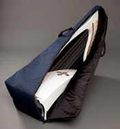 Harp Carrying Cases