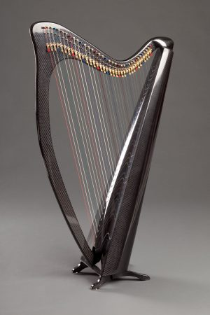 Delight Harp - Heartland Harps