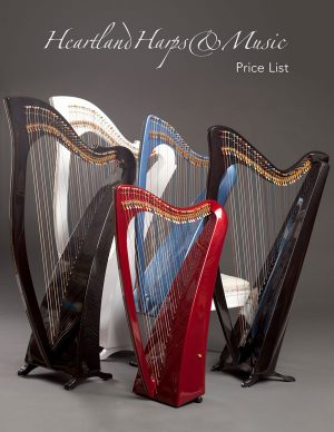 Heartland Harps Pricing